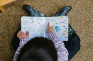 help children read sight words